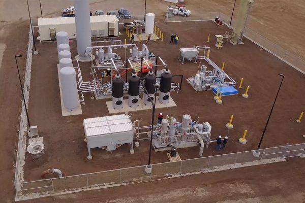 Warrior Biogas
